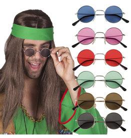 Boland bril hippie