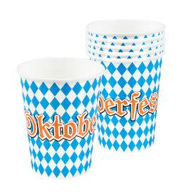 Boland oktoberfest cups 6 stuks