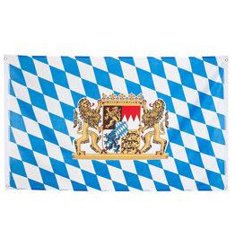 Boland Oktoberfest bavaria vlag 90 x 150 cm