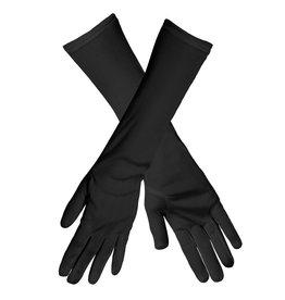 Boland handschoenen elleboog Nice zwart