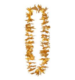 Boland hawaii slinger goud 1 stuk