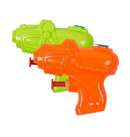 Boland uitdeelcadeautjes 2 waterpistolen
