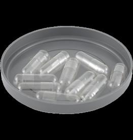 Grimas Capsules transparant 10 stuks