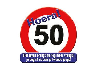 50 jaar algemeen