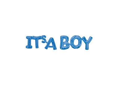 Geboorte jongen