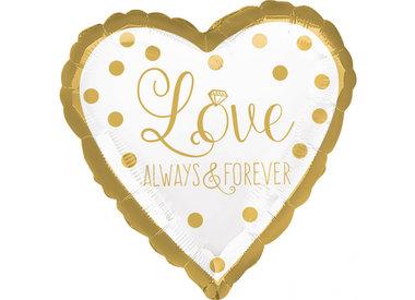 Liefde/Huwelijk