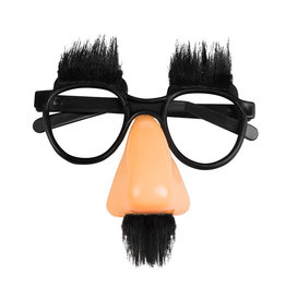 Boland partybril slapstick