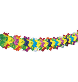 Papieren slinger Maui 6 meter
