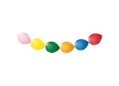 Knoopballonnen