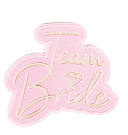 Amscan Hen Party Iron on patches 6 stuks