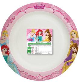 Disney Princess dream composteerbare borden 8 stuks