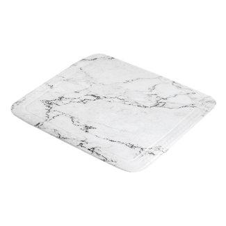 Kleine Wolke Antislip mat Marble antraciet 55x55cm