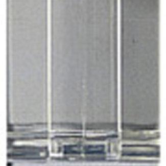 Kleine Wolke Klemmen voor douchegordijn transparant 2 st.