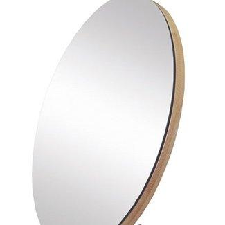 Kleine Wolke Spiegel Clever naturel