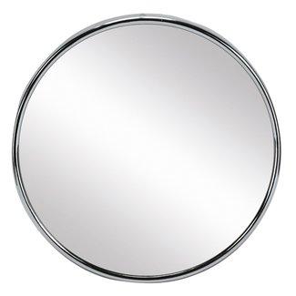 Kleine Wolke Spiegel Blade zilver