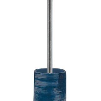 Kleine Wolke Toiletborstel Argentic blauw