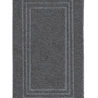 Kleine Wolke Douchemat Lodge d.grijs 50x80cm
