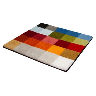 Kleine Wolke Badmat Cubetto Multicolor, div. afm.