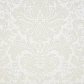Dutch Wallcoverings Audacia medaillon creme - 6430-11