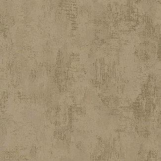 Dutch Wallcoverings Nabucco uni goud - 58005