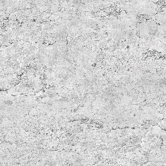 Dutch Wallcoverings Reclaimed Concrete Rough grijs - 22312