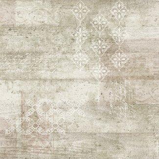 Dutch Wallcoverings Vintage beton/print beige - 17308