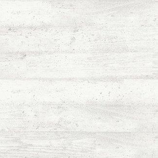 Dutch Wallcoverings Vintage beton wit/grijs - 17312
