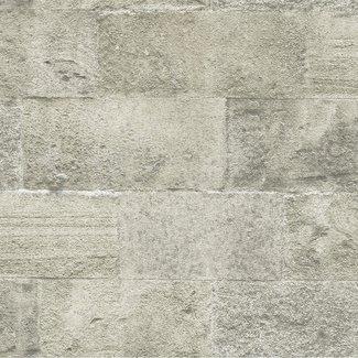 Dutch Wallcoverings Palma beton beige - 18126