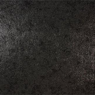 Dutch Wallcoverings Galactik uni zwart - L722-19