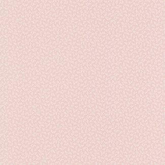 Dutch Wallcoverings Dollhouse 3 Anastasia Leaf paars - 22155