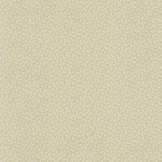 Dutch Wallcoverings Dollhouse 3 Anastasia Leaf groen - 22156