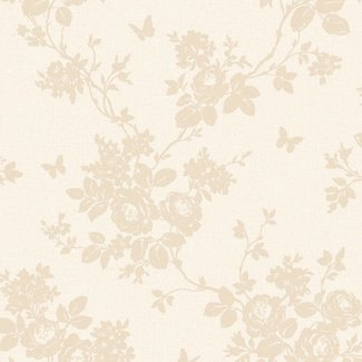 Dutch Wallcoverings Maison Chic Mariella linnen/beige - 22023