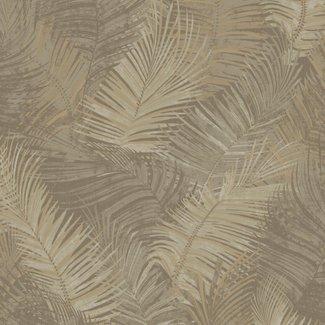Dutch Wallcoverings Odyssee palm beige - L934-07