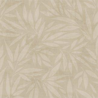 Dutch Wallcoverings Solitär bamboo beige - 41008