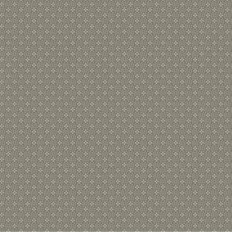 Dutch Wallcoverings Annuell kleine bloem grijs - 11010