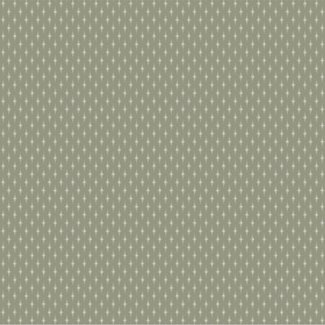 Dutch Wallcoverings Annuell dessin grijs - 11014
