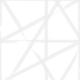 Dutch Wallcoverings Eclipse Voltage wit/grijs - 23801