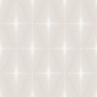 Dutch Wallcoverings Eclipse Starlight beige - 23822