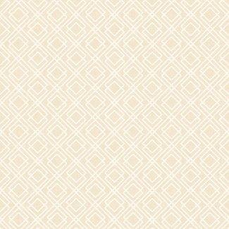 Dutch Wallcoverings Maison Chic Ella beige/linnen - 22019