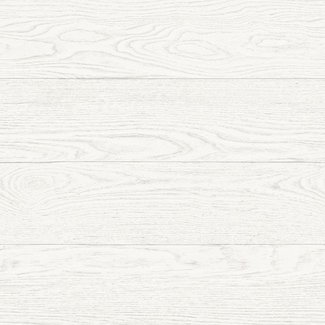 Dutch Wallcoverings Restored Salvaged Wood wit - 24030