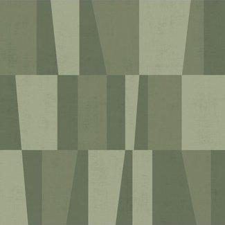 Dutch Wallcoverings Design Ruth green - 12015
