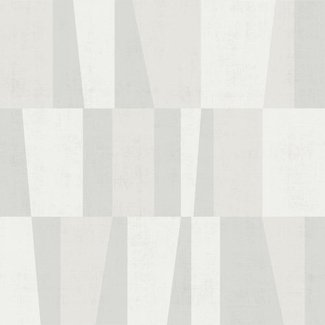 Dutch Wallcoverings Design Ruth white - 12016