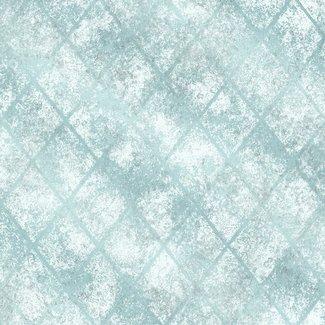 Dutch Wallcoverings Reclaimed Mercury Glass blauw - 22328