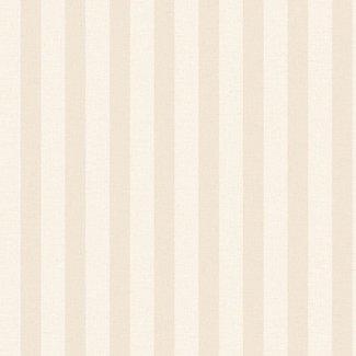 Dutch Wallcoverings Maison Chic streep linnen/beige - 22012