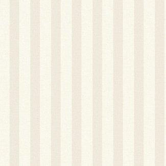 Dutch Wallcoverings Maison Chic streep ivoor/grijs - 22013
