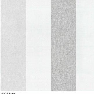 Dutch Wallcoverings Vliesbehang streep creme/beige - 13257-20