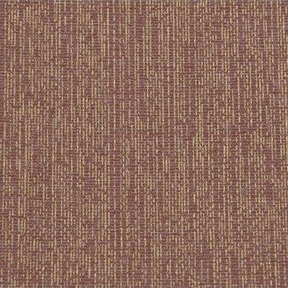 Dutch Wallcoverings Audacia uni rood/goud - 6420-10