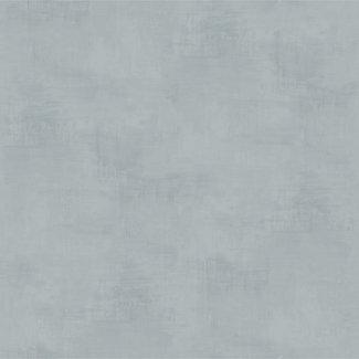 Dutch Wallcoverings Kalk uni blauw - 61020