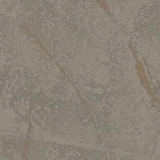Dutch Wallcoverings La Veneziana 3 uni bruin - 57927