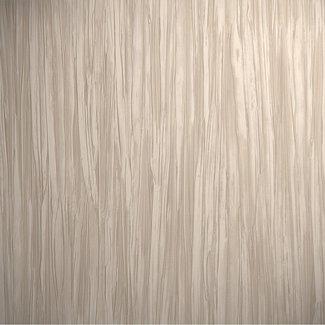 Dutch Wallcoverings Textured Plains uni/streep beige - TP1203